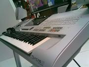 Yamaha Tyros 4 Keyboard/Korg Pa2X Pro 76