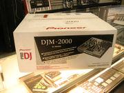 For Sale::PIONEER PAIR CDJ-2000 DJ CD PLAYER &DJM-900 NEXUS MIXER